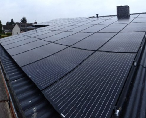 Photovoltaik 20,80 kWp in Gifhorn