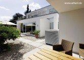 geoTHERM VWL Wärmepumpe Energie, Einfamilienhaus