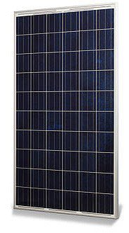 Photovoltaik Modul 3
